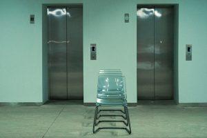 電梯與椅子 | Elevator And Chair